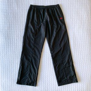 Adidas Track Pants With Zip Detail at Legs